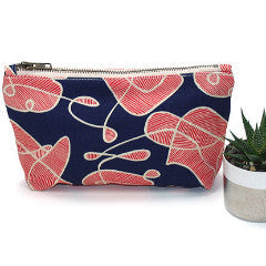 Essential Oil Travel Bag | Cosmetic Bag
