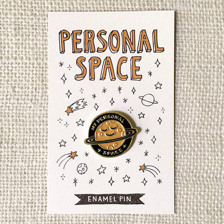 """Personal Space"" 