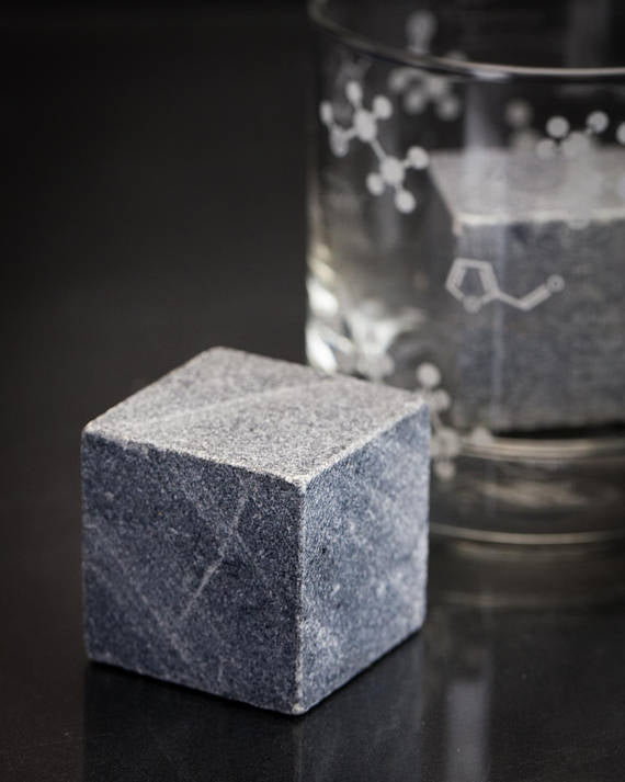 Extra Large Whiskey Stones | Cognitive Surplus Sipping Stones