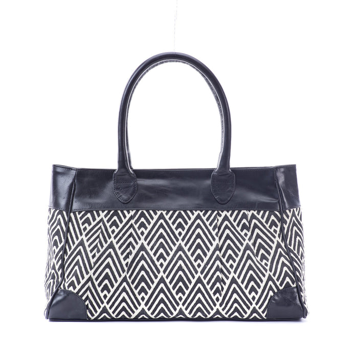 Mary Poppins Bag | Black