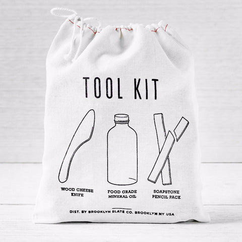 Brooklyn Slate Tool Kit