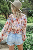 Love Story Blouse