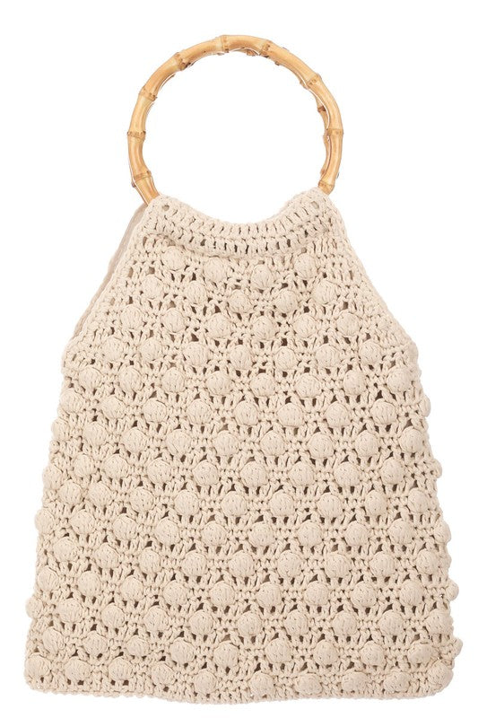 Sunset Shore Tote