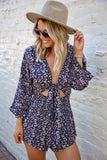 Paloma Romper - FINAL SALE