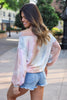 Day Dream Tie Dye Sweater