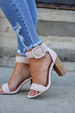Dolly Lace Up Bootie