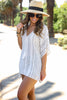 Venice Beach Tunic Top