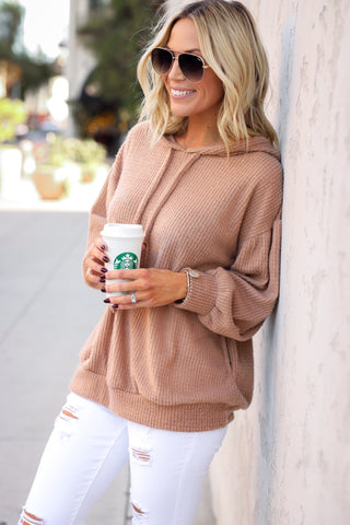 Kourtney Top - FINAL SALE