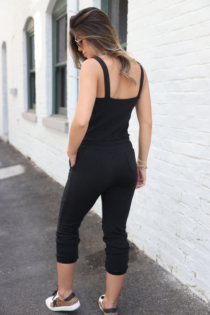 Errand Slayer Jumpsuit