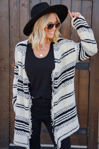 On Cloud Nine Sweater