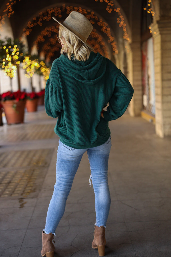 Dawson Oversized Thermal