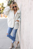 Cheyenne Sherpa Jacket - FINAL SALE