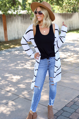 Jessie Off Shoulder Top - FINAL SALE