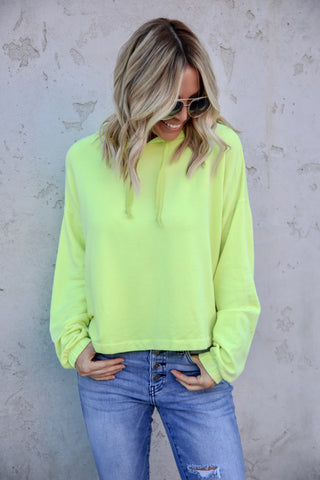 Shania Off Shoulder Sweater - FINAL SALE