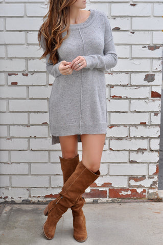 North Shore Tunic - FINAL SALE