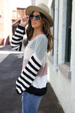 Simply The Best Knit Sweater