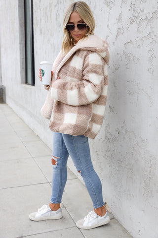 Cozy Central Oversized Sweater