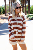 Dressed To Chill Sweater Set