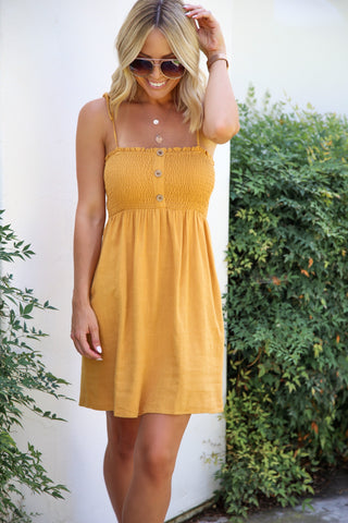 Tropez Dress - FINAL SALE