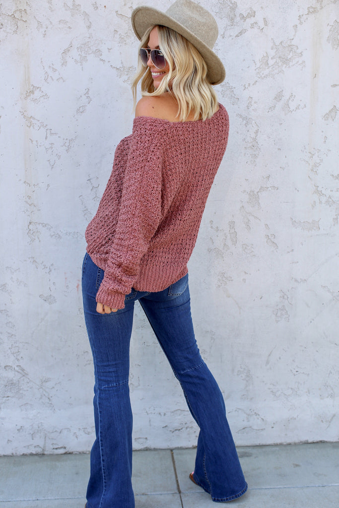 Willow Sweater