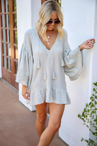 Callie Tiered Dress