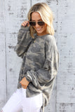 Aden Camo Sweater