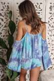 Everblue Romper - FINAL SALE