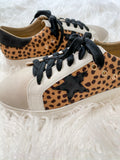 Nora Cheetah Sneakers
