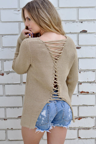Wild About You Cardigan - FINAL SALE