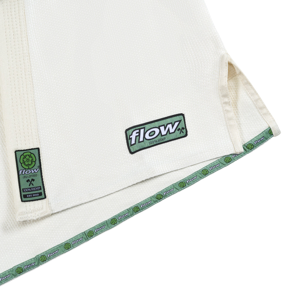 Hemp Series 5.0 - Natural White - VIP Access