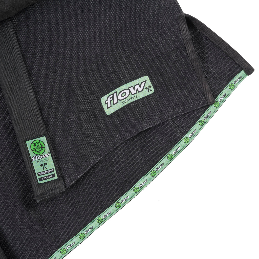 Hemp Series 5.0 - Black