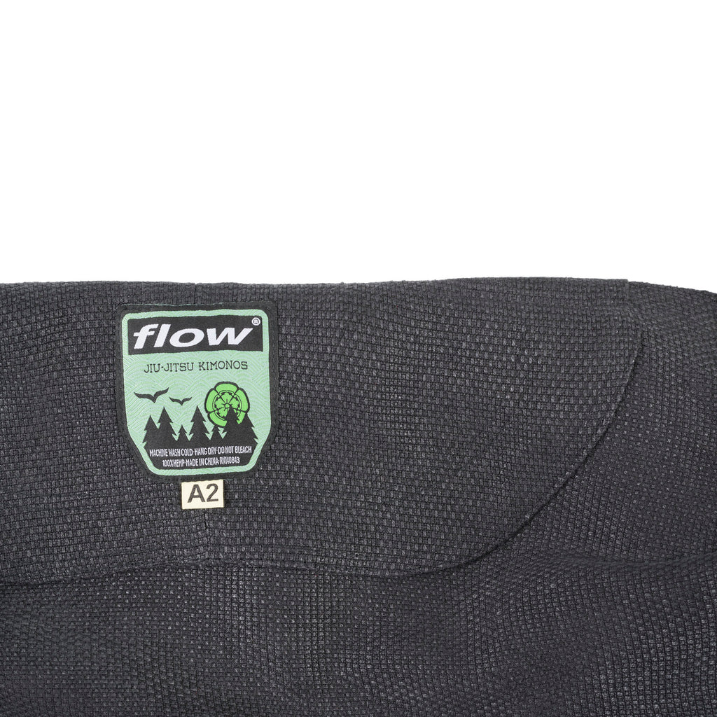 Hemp Series 5.0 - Black - VIP Access
