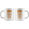 Happy Pumpkin Spice Season Coffee Mug