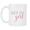 Get It Girl Coffee Mug