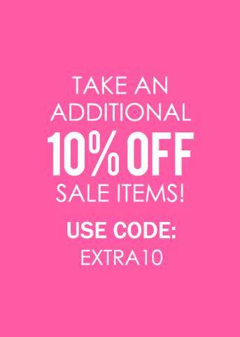 10% Off Sale Items