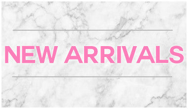 Boutique New Arrivals