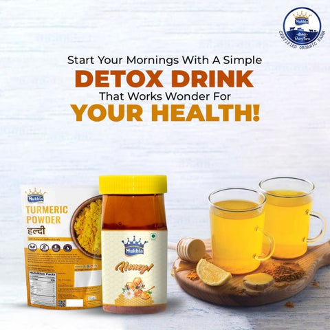 Daily Detox Drink