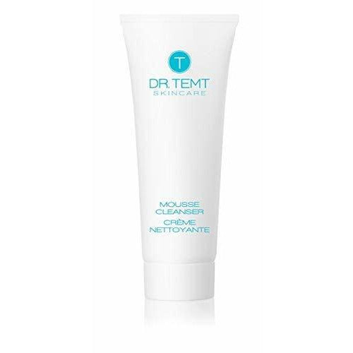 Light Cyan Mousse Cleanser