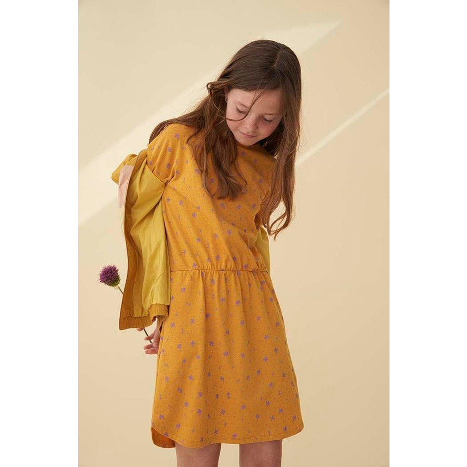 Wheat Delina Dress