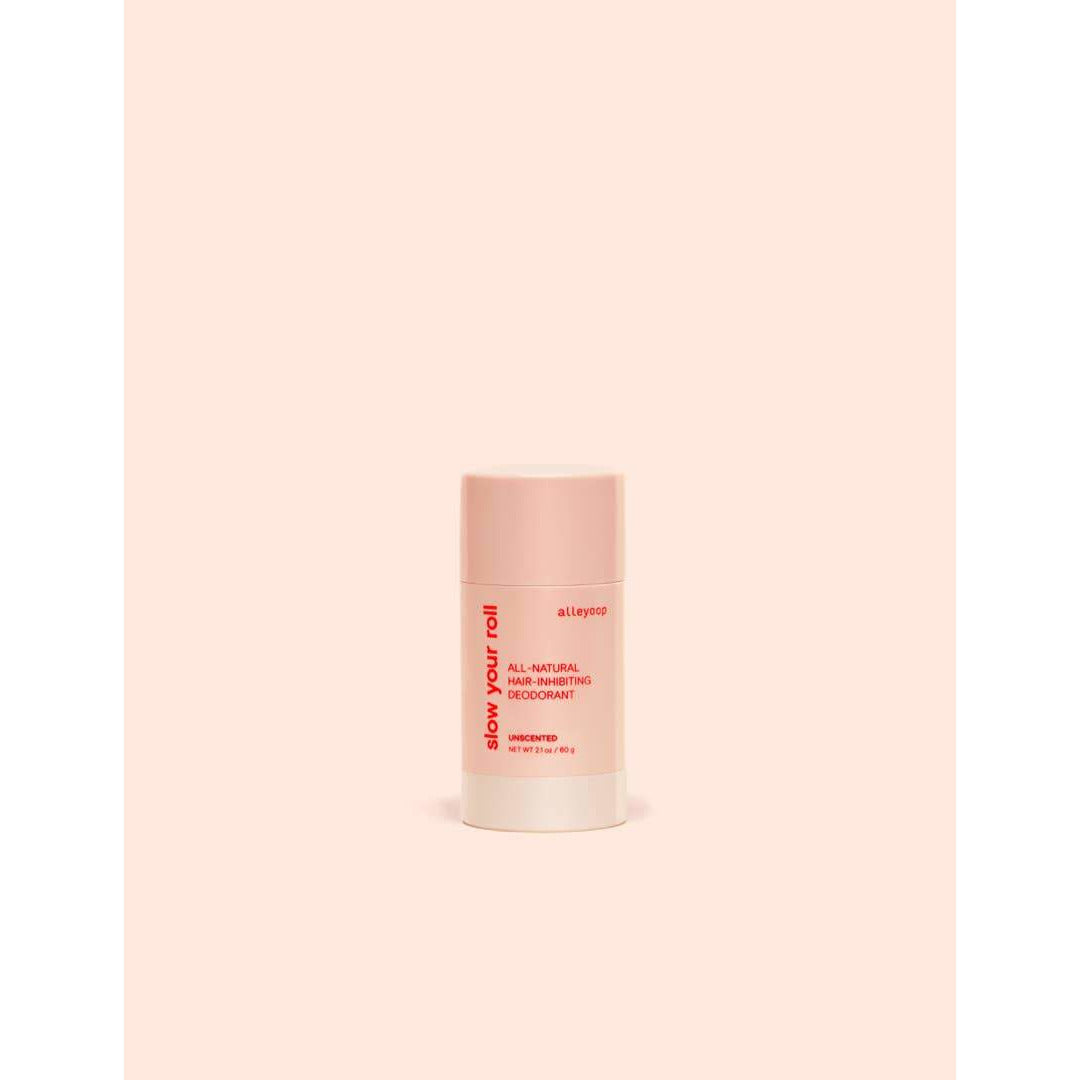 Light Pink Aluminum-Free Deodorant - Unscented (Full)