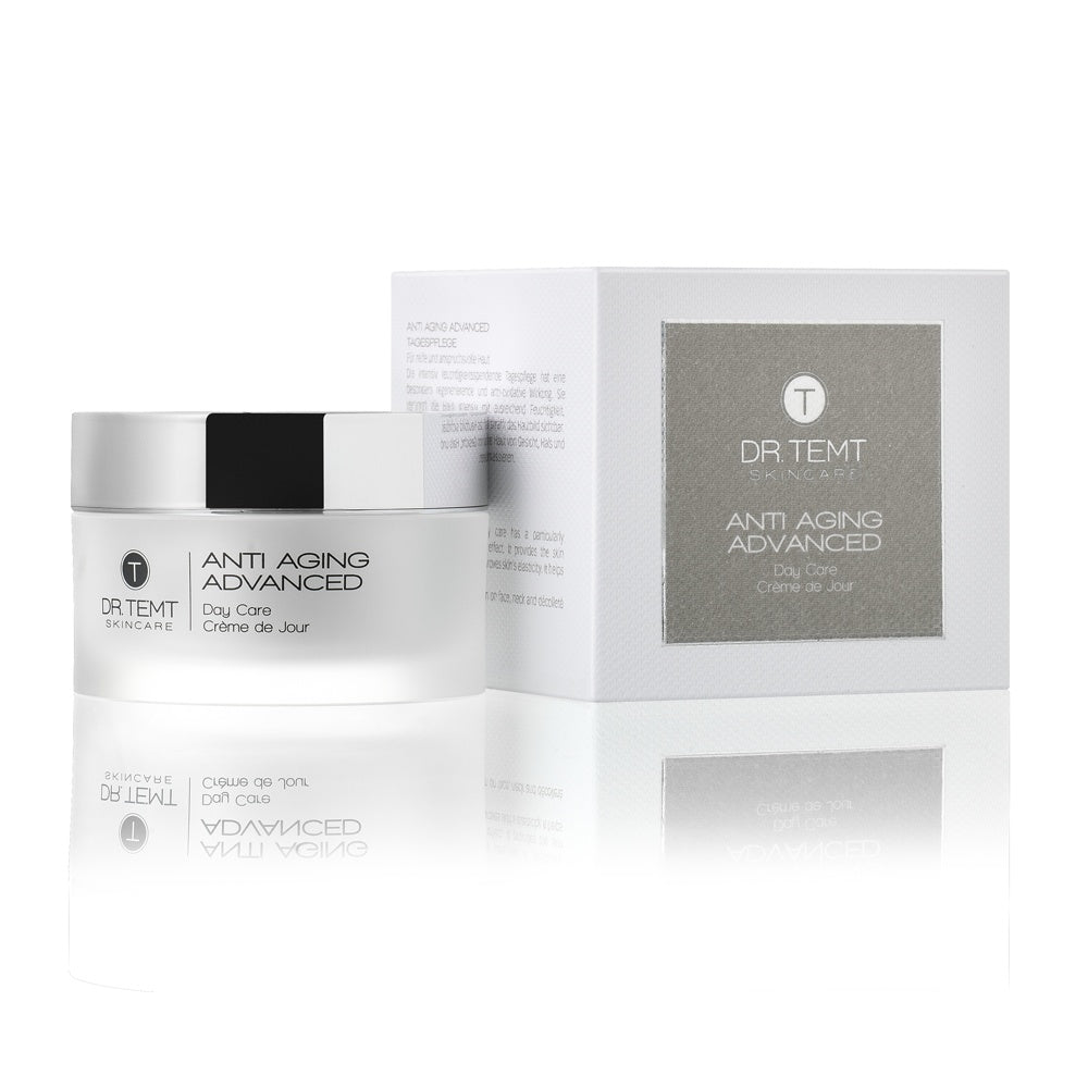 Lavender Elience Age Defense Day Cream