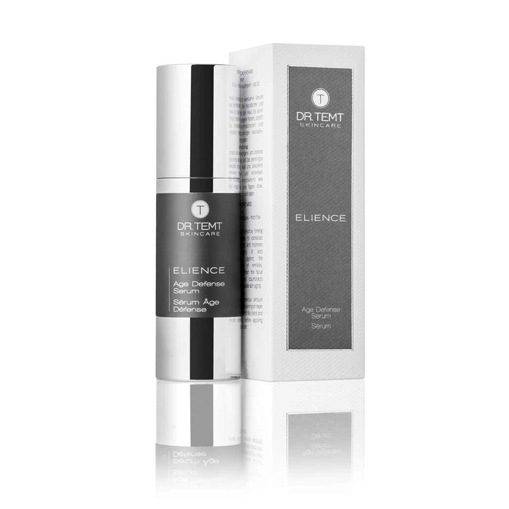 Dim Gray Elience Age Defense Serum