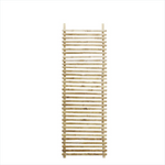 large bamboo decoration board