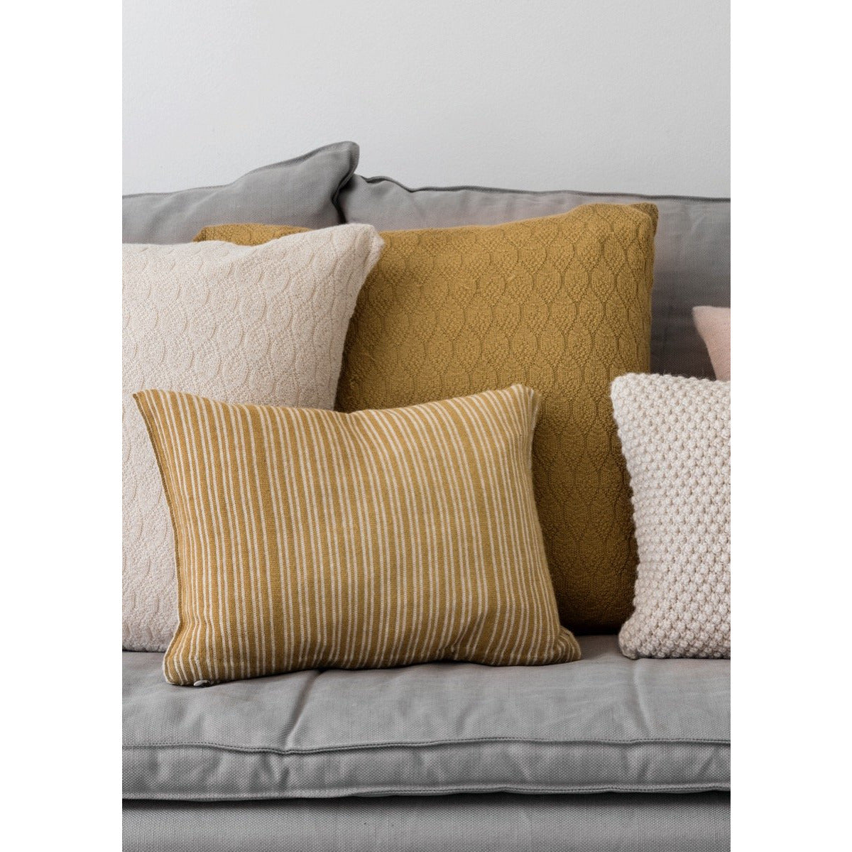 Sienna Elvin Pillow- Rectangular