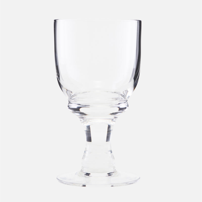 Wine Glass, Clear S