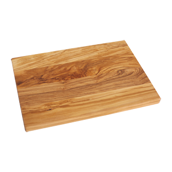 Cutting Board  Oiled Olive Wood