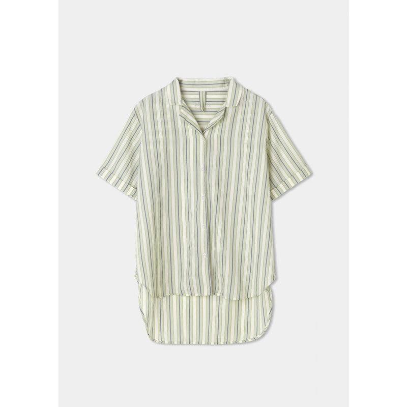 Agnes Tiny Stripe Shirt