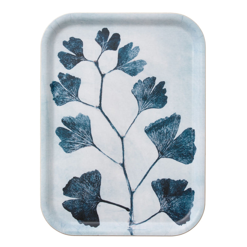 Tray Ginkgo 8 x 10.5 in