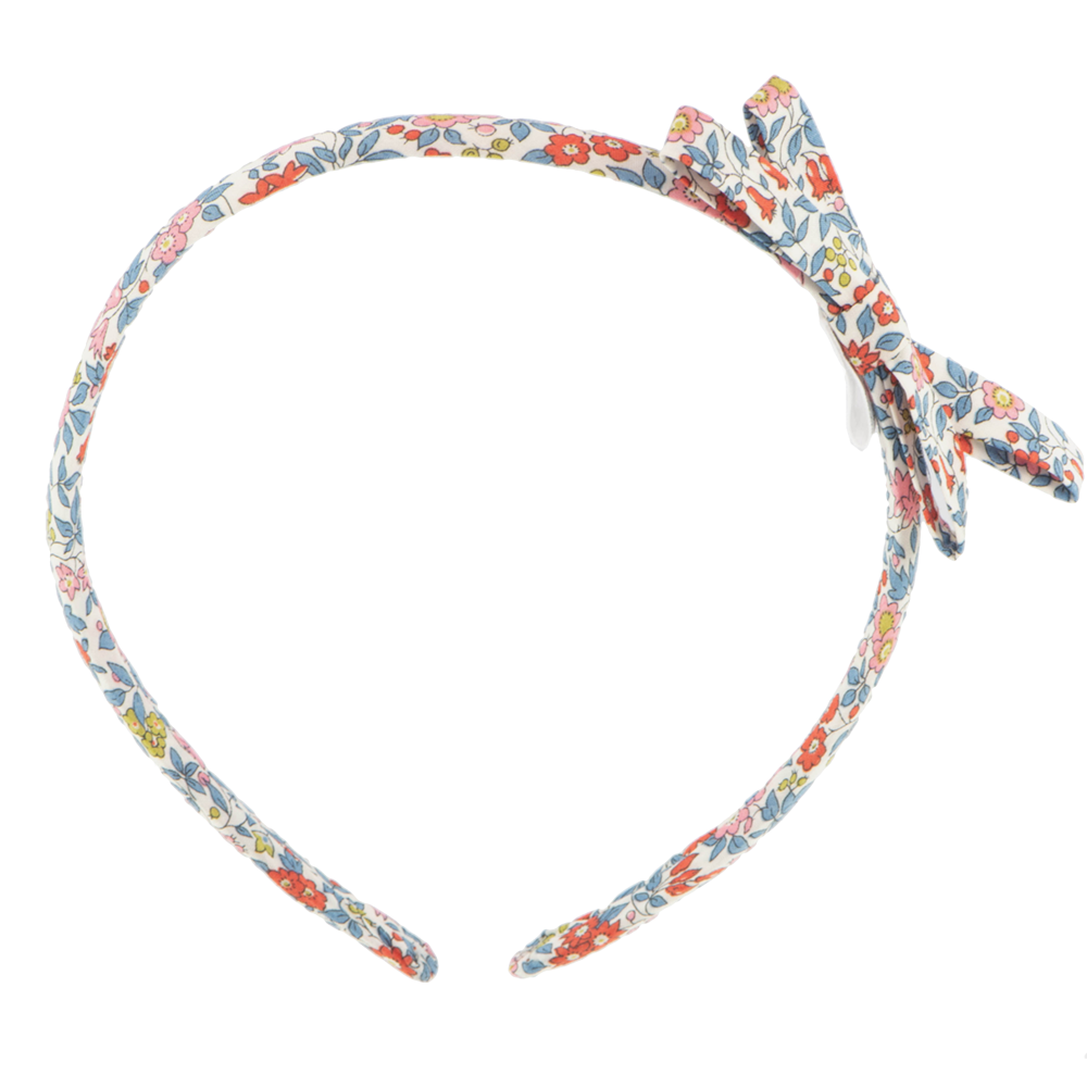 Rosy Brown Liberty Hairband