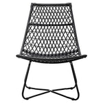 Netta Chair- Black